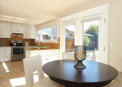 Kitchen & Dining Room (Falon)
