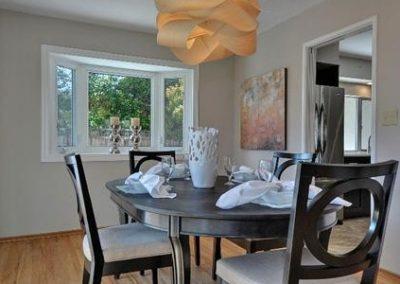 Dining Room (Bedford)