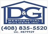 D&G Residential Builders, Inc