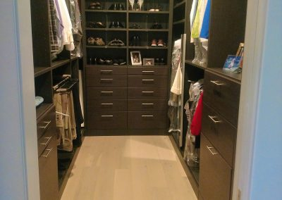 Walk In Closet (224 Bella)