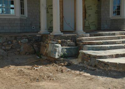 Stone work (Lodi)