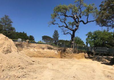 New Driveway Area (Alta Vista)